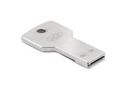 Lacie 32gb Petitekey Usb 2.0 Flash Drive 256bit Aes Encryption
