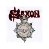 Saxon - Strong Arm Of The Law (With Bonus T-Shirt) (Music CD)