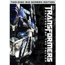 Transformers 2: Revenge Of The Fallen Exclusive Big Screen IMAX Edition 2-Disc Special Collector's Edition Widescreen