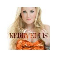 Kerry Ellis - Anthems (Music CD)
