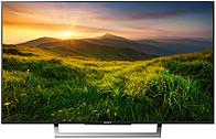 Sony Bravia Xbr-49x800d 49-inch 4k Ultra Hd Led Smart Tv - 3840 X 2160 - 24p True Cinema - Motion Xr 240 - Wi-fi - Hdmi