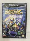 Star Fox Adventures Player's Choice (Nintendo GameCube, 2003) NO MANUAL