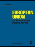 The new edition of this best-selling text provides the most up-to-date single volume history of the European Union from its origins through to the present day