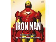 Iron Man Binding: Hardcover Publisher: Dk Pub Publish Date: 2010/02/15 Synopsis: Examines the life of Tony Stark, a.k.a
