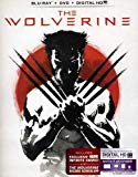 The Wolverine (Blu-ray   DVD   Digital HD with UltraViolet)