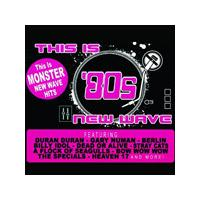 Various Artists - This Is '80s New Wave (Music CD)