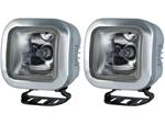 Piaa 04152 Piaa 410 Series Halogen Xtreme White 60w-120w Driving Lamp