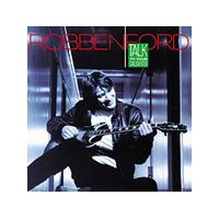 Robben Ford - Talk To Your Daughter (Music CD)