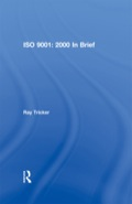 Iso 9001: 2000 In Brief