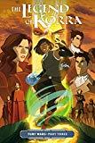 The Legend of Korra: Turf Wars Part Three