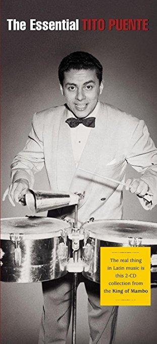 Tito Puente - The Essential Tito Puente