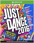 Ubisoft Just Dance 2016 - Entertainment Game - Xbox One 887256014025