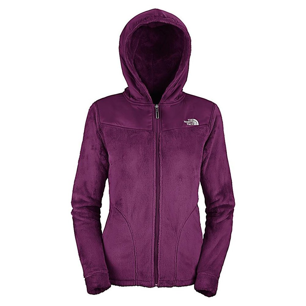 The North Face Oso Hoodie Womens Jacket