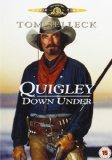 Quigley Down Under [Region 2]