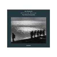 Jan Garbarek & The Hilliard Ensemble - Officium Novum (Music CD)
