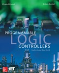 A Complete, Hands-on Guide to Programmable Logic Controllers Programmable Logic Controllers: Industrial Control offers a thorough introduction to PLC programming with focus on real-world industrial process automation applications