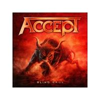 Accept - Blind Rage (Music CD)