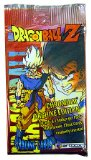 Dragonball Z Artbox Chromium Trading Card Pack [5 Cards]