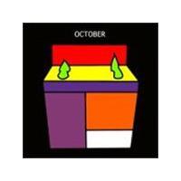 David Pajo - October (Music CD)