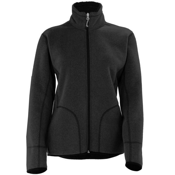 White Sierra Headwell Jacket (For Women)