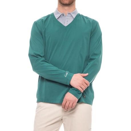 First Tee Golf Shirt - Long Sleeve (for Men)