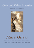 Owls And Other Fantasies