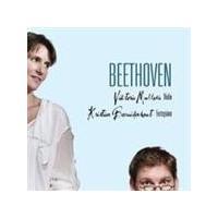 Beethoven: Violin Sonatas Nos.3 & 9 'Kreutzer' (Music CD)