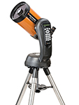 """""""Celestron NexStar 6SE Brand New Includes Two Year Warranty, The Celestron 11068 is a 6-inch Schmidt-Cassegrain telescope with premium StarBright XLT coatings and fully computerized GoTo mount with high-performance brass worm gears and motors for improved tracking accuracy"""