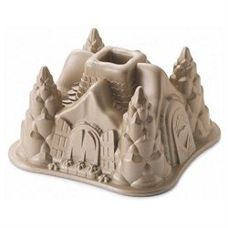 Hansel & Gretel Bundt Pan. Made w/ Commercial Non Stick Coating.