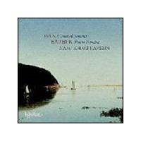 Ives/Barber - Concord Sonata/Piano Sonata (Hamelin) (Music CD)