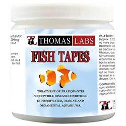 Thomas Labs Fish Tapes 34mg (40 count)