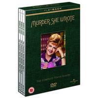 Murder She Wrote: Season 10 (1994)