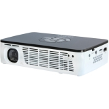Aaxa Technologies P300 Pico Projector Pocket Size - Hdmi Arm Processor