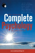 The new edition of Complete Psychology is the definitive undergraduate textbook