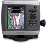 Garmin Gpsmap 441s (no Transducer) Chartplotter (no Transducer) (010-0