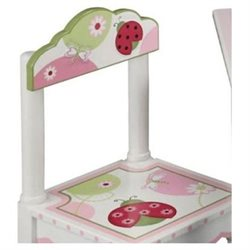 Guidecraft Sweetie Pie Extra Chairs (Set of 2)
