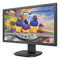P The ViewSonic VG2239Smh is a 22''  21.5'' viewable  Full HD LED multimedia monitor with future proof connectivity and full ergonomic functionality ideal for corporate, government and education