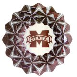 Iron Stop Mississippi State University Wind Spinner