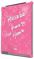 Symtek Wus-pd3-tkp02 Whatever It Takes Katy Perry Case For Ipad 3 - Pink