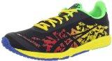 ASICS Men's GEL-Noosafast Trail Running Shoe,Flame/Black/Yellow,10 M US