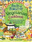 Fix-It and Forget-It Vegetarian Cookbook : 565 Delicious Slow-Cooker,...
