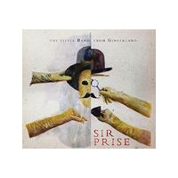 Little Band From Gingerland (The) - Sir Prise (Music CD)