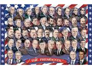Melissa & Doug: Presidents Of The United States Floor Puzzle