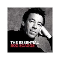 Boz Scaggs - Essential Boz Scaggs (Music CD)