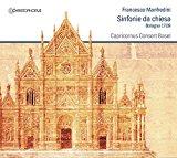 Francesco Manfredini: Sonate da chiesa