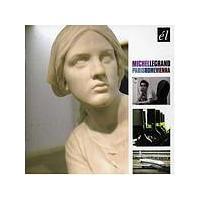 Michel Legrand - Paris Rome Vienna (Music CD)