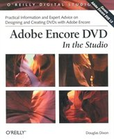 Adobe Encore Dvd:  In The Studio: In The Studio