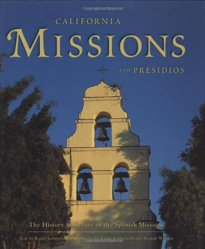 California Missions and Presidios