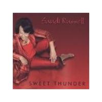 Sandi Russell - Sweet Thunder (Music CD)