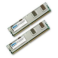 Dell Snpm788dck216g Ram Upgrade For Precision Workstations T7400,t5400, Poweredge Servers 1950, 2900 And 2950 Iii, R900, M600 - 16 Gb - 240-pin - 667 Mhz